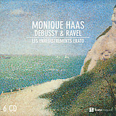 Debussy & Ravel / Monique Haas