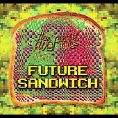 Them Roaring Twenties: Future Sandwich