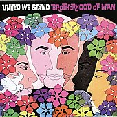 Brotherhood of Man: United We Stand [RPM]