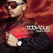Toby Love (Singer/Songwriter): Love Is Back