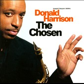 Donald Harrison: The Chosen