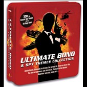 Various Artists: Ultimate Bond & Spy Themes Collection [Box]