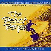 The Beach Boys: Live at Knebworth