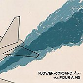 Flower-Corsano Duo: The Four Aims [Digipak]