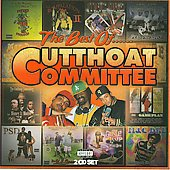Mac Dre: The Best of Cutthoat Committee [PA]