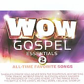 Various Artists: Wow Gospel Essentials, Vol. 2