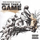 Original Soundtrack: More Than a Game [PA]