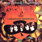 Tommy James & the Shondells (Rock): Crimson & Clover/Cellophane Symphony