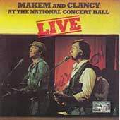 Tommy Makem: Live: National Concert Hall