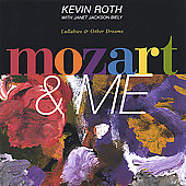 Kevin Roth: Mozart & Me