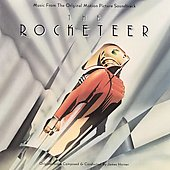 James Horner: The Rocketeer (Music from the Original Motion Soundtrack)