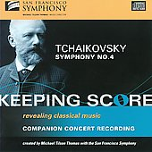 Tchaikovsky: Symphony No. 4