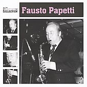 Fausto Papetti: The Platinum Collection