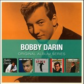 Bobby Darin: Original Album Series [Box]