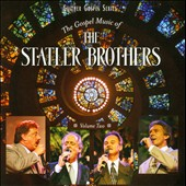 The Statler Brothers: Gospel Music of the Statler Brothers, Vol. 2