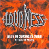 Loudness: Best of Loudness 86-88: Atlantic Years