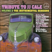 Various Artists: Tribute To JJ Cale, Vol. 2: The Instrumental Sessions
