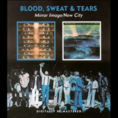 Blood, Sweat & Tears: Mirror Image/New City