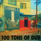 Various Artists: 100 Tons of Dub