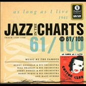 Various Artists: Jazz in the Charts 1941 [Digipak]