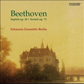 Beethoven: Septett Op. 20; Sextett Op. 71