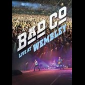Bad Company: Live at Wembley [DVD]