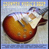 Various Artists: Country Music's Best [Dance Street]