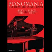 Elton John/Billy Joel: Pianomania: Live From the Tokyo Dome