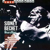 Sidney Bechet: Weary Blues