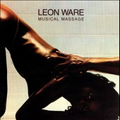 Leon Ware: Musical Massage [Expansion]