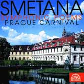 Smetana - Prague Carnival