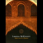 Loreena McKennitt: Nights from the Alhambra [1DVD/2CD]