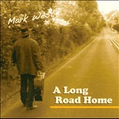 Mark West (Fanfarlo): A Long Road Home