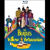 The Beatles: Yellow Submarine [Blu-Ray]