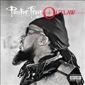 Pastor Troy: Outlaw [Explicit] [PA] *