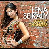 Lena Seikaly: Lovely Changes