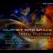 Terry Oldfield: Journey Into Space
