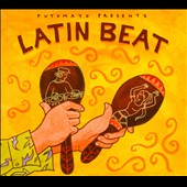 Various Artists: Putumayo Presents: Latin Beat [Digipak]