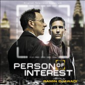 Ramin Djawadi: Person of Interest [Original TV Soundtrack]