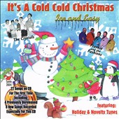 Various Artists: It's A Cold, Cold Christmas: Ice And Easy