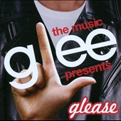 Glee: Glee: The Music Presents Glease [EP]