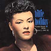 Billie Holiday: Control Booth Series, Vol. 2