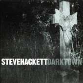 Steve Hackett: Darktown