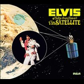 Elvis Presley: Aloha from Hawaii via Satellite [Legacy Edition] [Digipak]