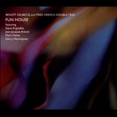 Beno&#238;t Delbecq/Fred Hersch: Fun House [Digipak] *
