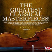 Greatest Classical Masterpieces 2 (Remasterd)