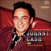 Johnny Cash: Songs of Our Soil/Hymns by Johnny Cash