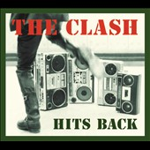 The Clash: Hits Back [Digipak]