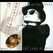 Plastic Ono Band/Yoko Ono: Take Me to the Land of Hell [Digipak]