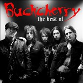 Buckcherry: Best of Buckcherry [Clean]